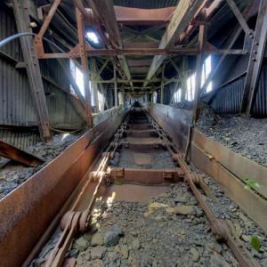 cubic-conveyor